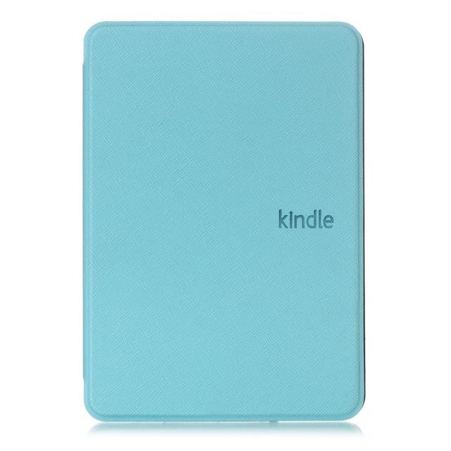 New UP Trường Hợp Đối Với Amazon Kindle Paperwhite 4 Bìa 2018 10 Thế Hệ Thông Minh Slim Magnetic Vỏ Bảng Bảo Vệ