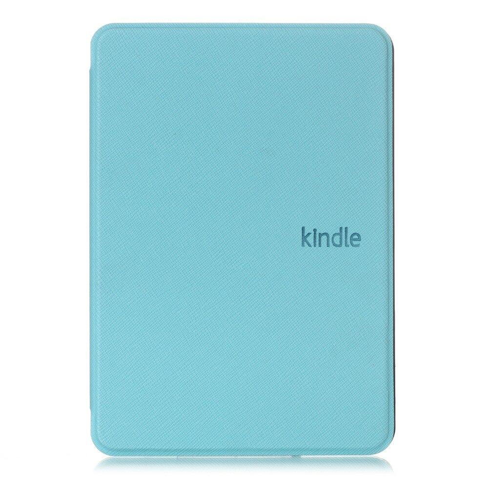 Nouveau boîtier pour Amazon Kindle Paperwhite 4 couverture 2018 10 génération mince Smart coque magnétique Tables protecteur
