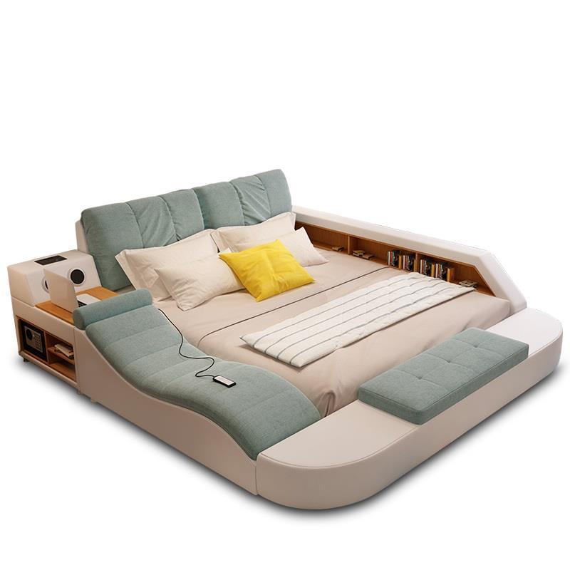La Casa Matrimonio Kids Ranza Meble Frame Letto Matrimoniale Recamaras Lit Enfant Box bedroom Furniture Cama Moderna Mueble Bed