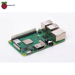 Image 1 - Originele Raspberry Pi 3 Model B + RPI 3 B plus met 1 GB BCM2837B0 1.4 GHz ARM Cortex A53 Ondersteuning wiFi 2.4 GHz en Bluetooth 4.2