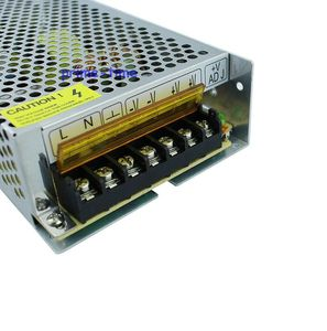 Image 3 - 12 فولت 20A 240 واط تحويل التيار الكهربائي ، 12 فولت 20A 240 واط محول الطاقة ، led محول قطاع ، شحن مجاني