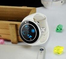 บลูทูธสมาร์ทนาฬิกานาฬิกาข้อมือกันน้ำบลูทูธกีฬาน้ำPulsometerสมาร์ทนาฬิกาสำหรับแอปเปิ้ลip hone A Ndroid p