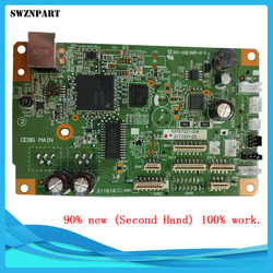 FORMATTER PCA ASSY Formatter Kurulu mantık Ana Kurulu Anakart için ana kurulu EPSON L805 805