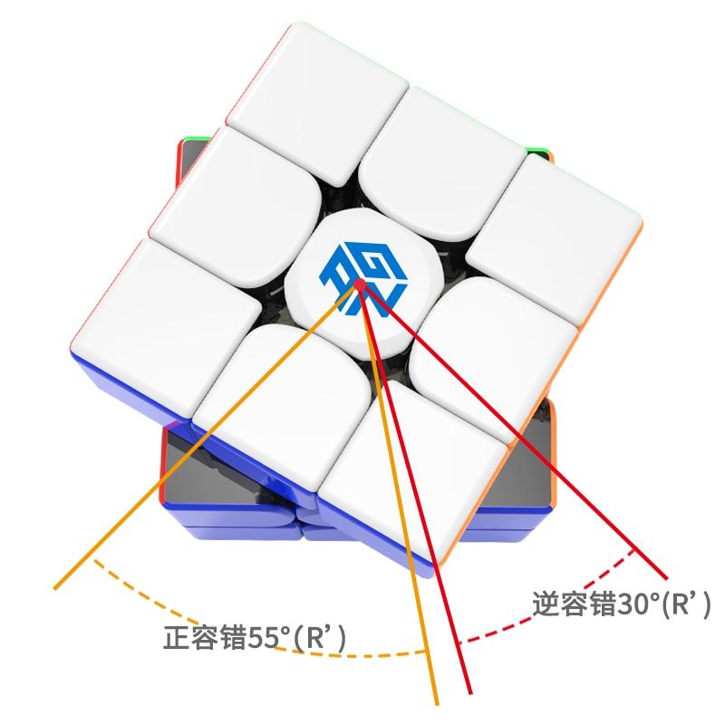 cubo de velocidade magico cubo magico yuxin zhisheng 03