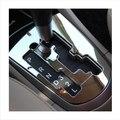 Coche EN marcha cubierta ABS cromado Accesorios Del Coche Para El Hyundai accent Solaris hatchback sedan 2011-2015