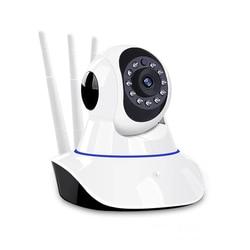 Bezprzewodowa kamera IP 1080P z automatycznym śledzeniem bezpieczeństwo wewnętrzne kamera wifi CCTV kamera sieciowa ochrona dziecka