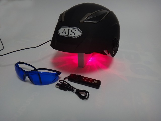 110v 220v US EU plug 68 didoe laser anti baldness solve hair hair loss issue laser helmet hair regrowth product