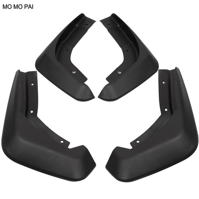 CAR Splash Guards Mud Guards Mud Flaps FENDER FIT FOR 2011 2016 Volvo S60