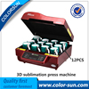 Top Selling Specialized Digital Oringinal New 3D Sublimation Press Machine With Competive Price