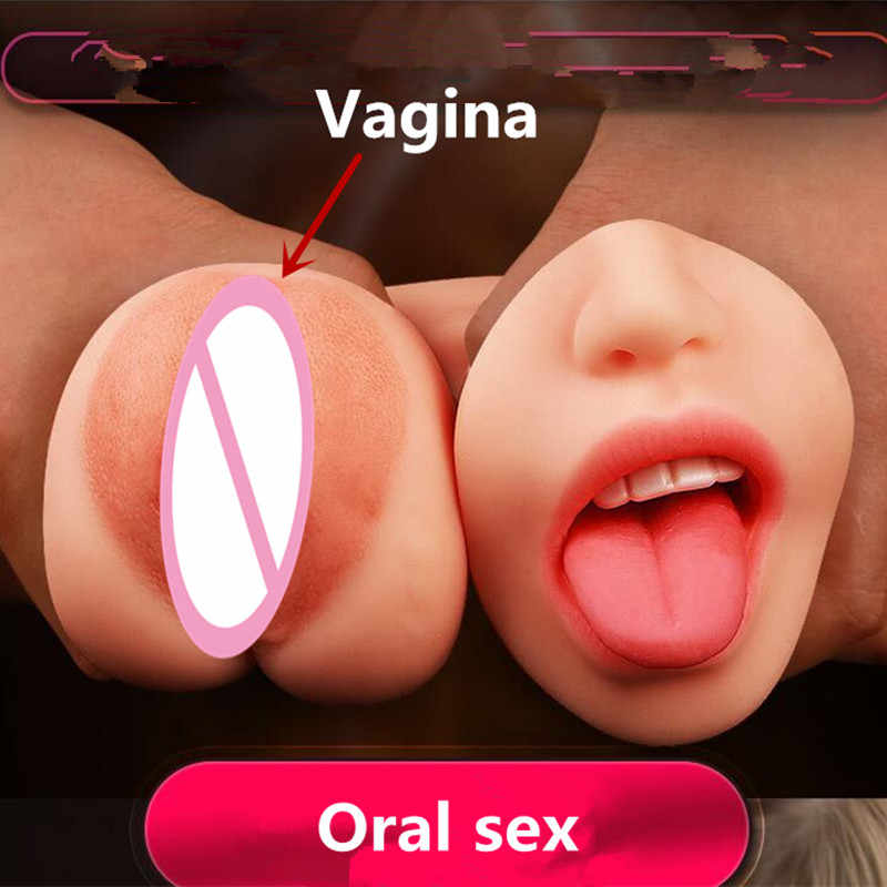Double oral sex are