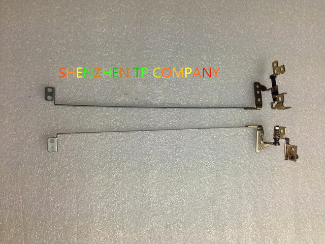 Новый НОУТБУК ЖК ПЕТЛИ FORlenovo G460 Z460 Z465 Левый Правый Экран Петли Кронштейн Set AM0BN000200/AM0BN000300