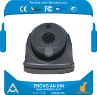 960P HD Analog High Definition IR night vision Mini Dome Car cabin camera Vehicle security camera Bus camera