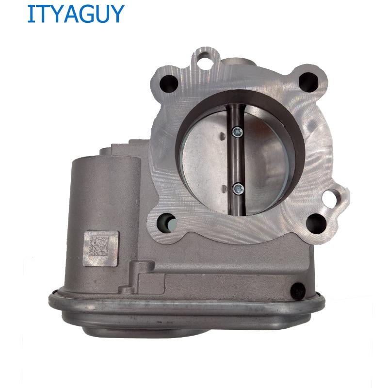 ITYAGUY Throttle Body for Jeep Compass Patriot Dodge Avenger Caliber Journey Chrysler 200 4891735,4891735AA,4891735AC,04891735AC цены онлайн