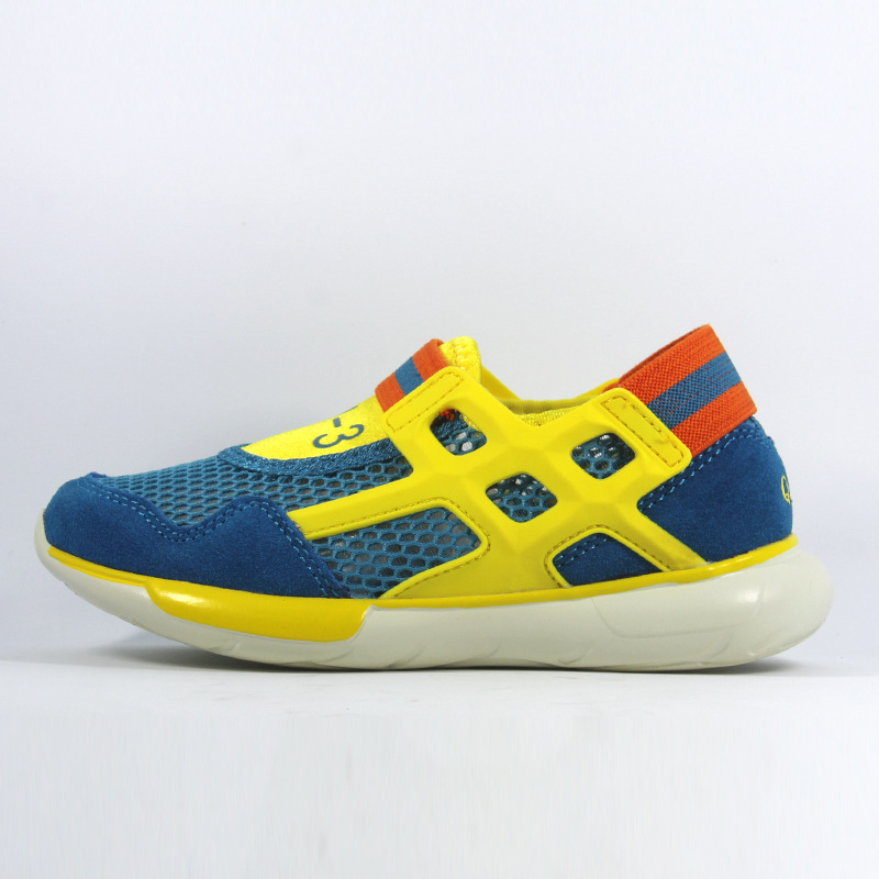 Slip On Running Shoes Boys