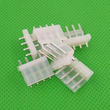 Darmowa wysyłka 1000 sztuk mężczyzna 3.96mm materiał CH3.96 4pin 4pins złącza prowadzi głowica pinowa CH3.96-A CH3.96-4A