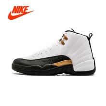 0addc3dc2be6 Nike Original New Arrival Authentic Air Jordan 12 Retro CNY Mens Basketball  Shoes