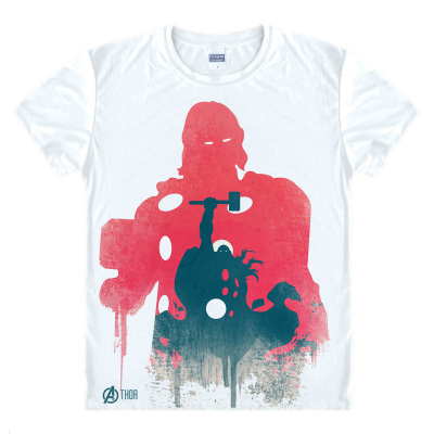 04f0a156d13 Avengers T Shirt Ironman Captain America Iron men Hawkeye Black Widow  Marvel T-shirt Super hero Custom Made 3D Print Gift Tee