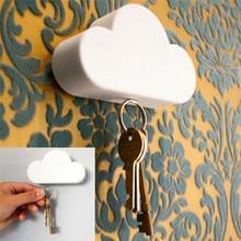 Cloud Magnet Key Holder