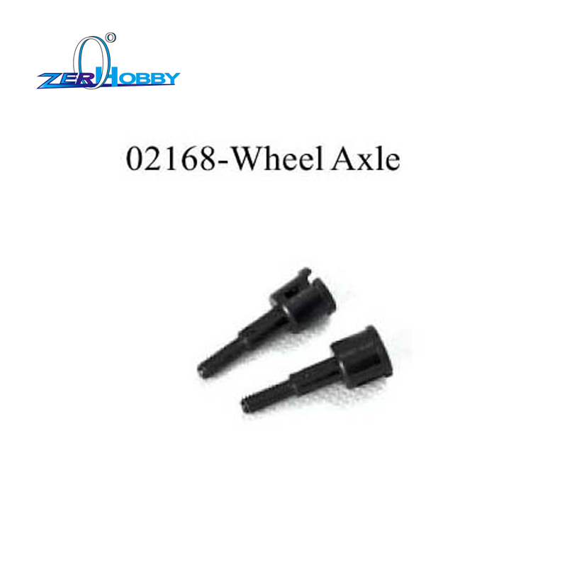 RC CAR SPARE PARTS WHEEL AXLE FOR HSP 1 10 NITRO ON ROAD RACING CAR 94177 part no 02168 in Parts Accessories from Toys Hobbies