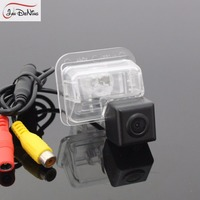 HD CDD Car Rear View Parking Backup Reverse Camera License Plate Light OEM WaterProof For Mazda