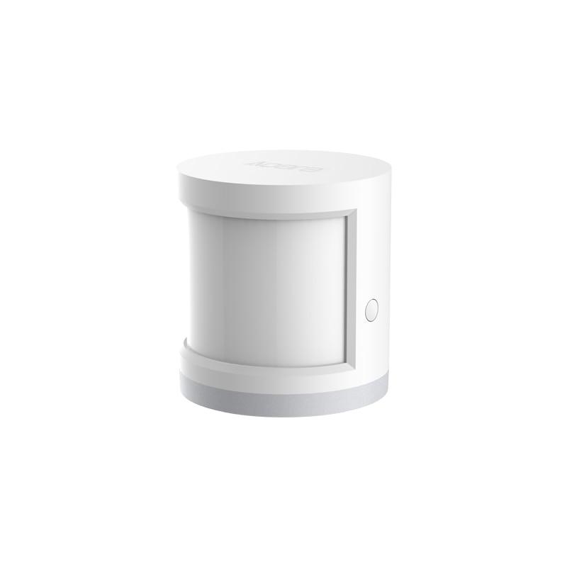 Image 4 - 100% Original Aqara Smart Human Body Sensor ZigBee Wireless Connection Built In Light Intensity Sensors Work Mihome APP Contralconnectconnected light  -