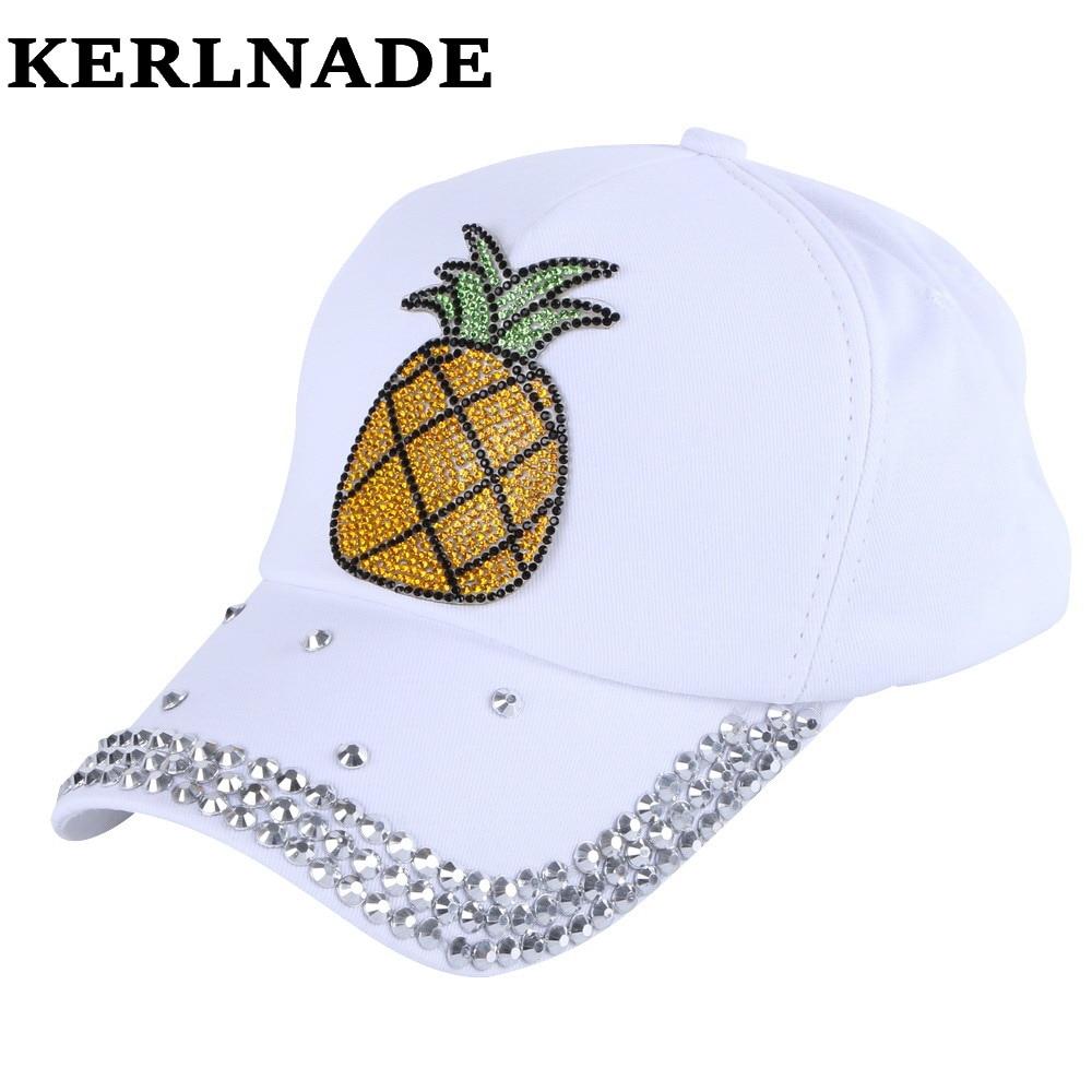 4 до 11 лет мальчик девочка прекрасная милая бейсболка на заказ ананас дизайн персонажей дети бренд snapback шляпы 54 см