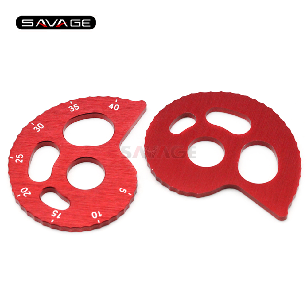 Chain Adjuster For SUZUKI DR 200SE 1999-2013 DR 250 Djebel 1992-2001 Motorcycle Accessories Sprocket Guide CNC Aluminum Motos image