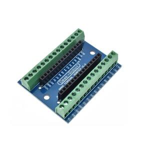 Image 5 - 1PCS מיני USB עם מנהל האתחול ננו 3.0 בקר תואם לarduino CH340 USB נהג 16Mhz ננו V3.0 atmega328