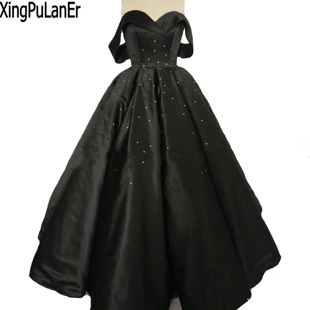 Aliexpress.com : Buy Ball Gown Sweetheart Off The Shoulder Beaded ...