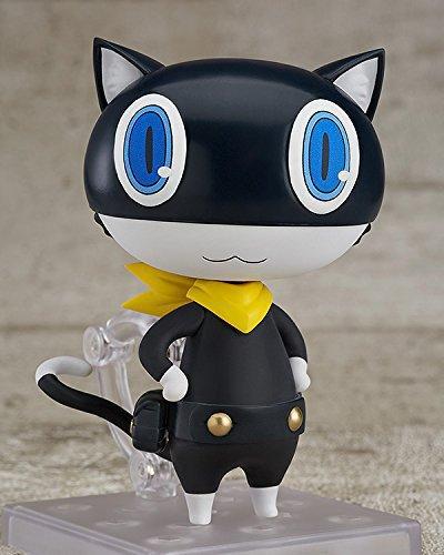 Persona 5 P5 Morgana action figure toys | 10cm