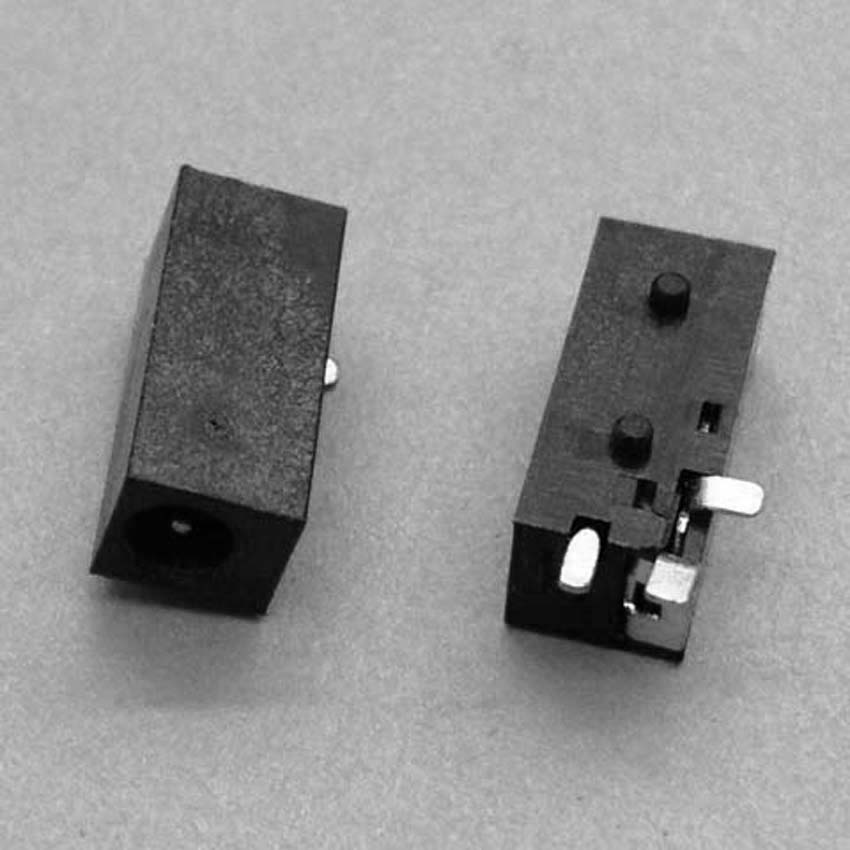 Image 2 - 1х планшетный ПК разъем системы зарядки DC разъем питания 3pin 0,7 мм * 2,5