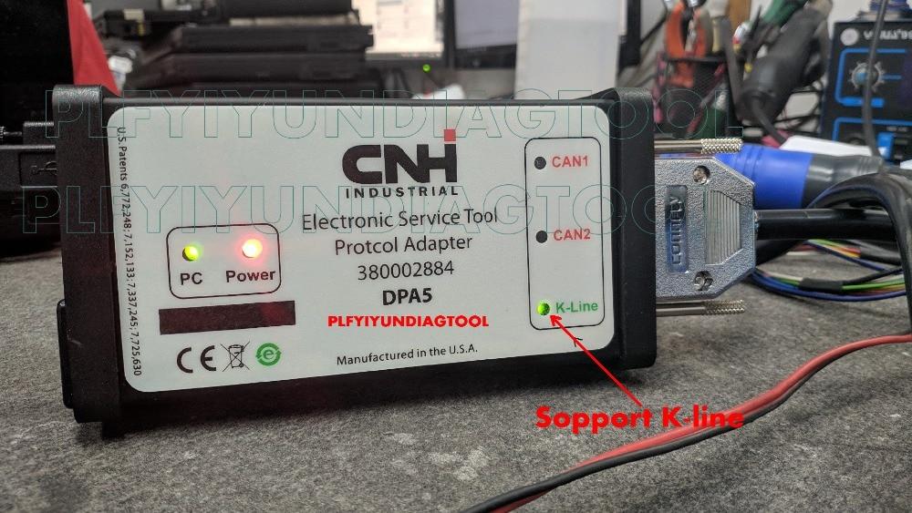 CNH DPA5 1