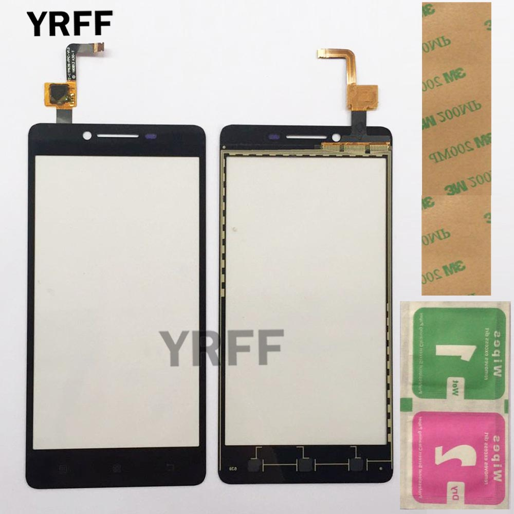 Mobile Touch Screen For Lenovo A6000 A 6000 K3 K30T K30W Touch Screen Digitizer Front Glass Sensor Panel Front Glass Touchscreen