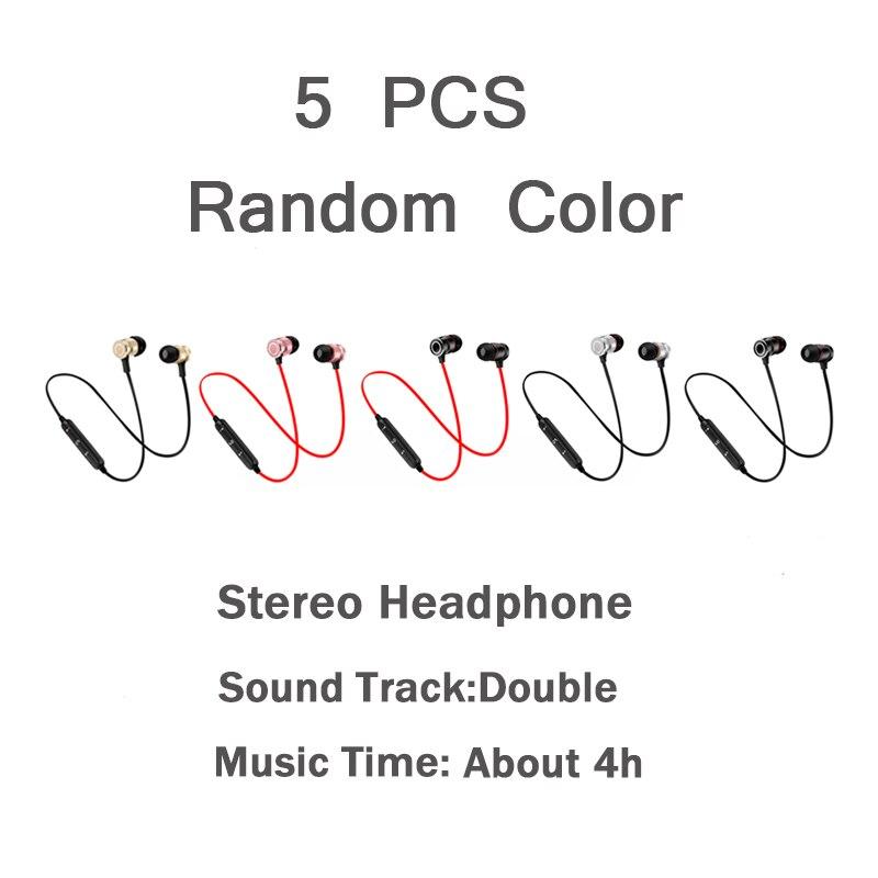 5Pcs Random Colors