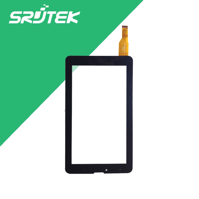 Original New 7 inch BEELINE TAB 2 Tablet Touch Screen Digitizer Touch Panel Glass Sensor Replacement Free Shipping original new 8 inch bq 8004g tablet touch screen digitizer glass touch panel sensor replacement free shipping
