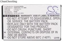 Xenon Sino – batterie 3000mAh pour RUNBO X3, X5, X5 C, X5 W, Q5s, Q5, A380