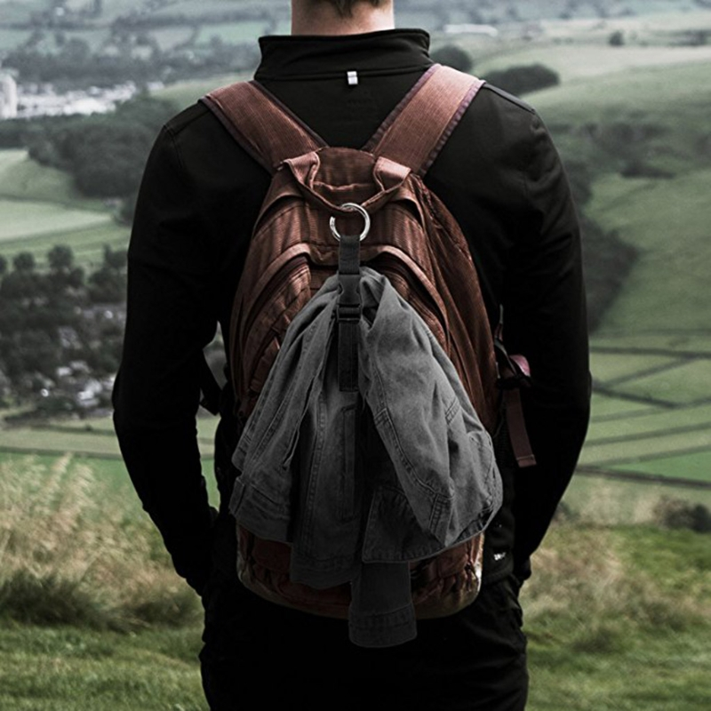 Add Jacket Gripper Straps Baggage Suitcase Nylon Belts Travel Portable Strap Bag Luggage Strap
