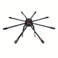 Tarot T15 UAV Octocopter Frame TL15T00 25mm Carbon Fiber FPV Multi Rotor for RC 5DII RED EPIC C300 FS100 FS700 FPV