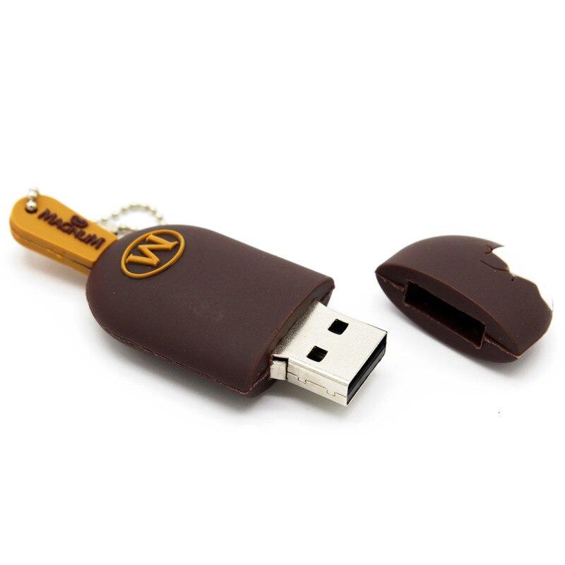 BiNFUL Oreo Biscuits model ice cream chocolate usb2 0 4GB 8GB 16GB 32GB 64GB pen drive