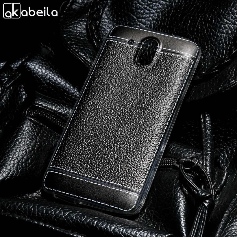 Akabeila телефон чехлы для htc Desire 526 526G + 526G 326 4,7 дюймов 326G чехлы для телефонов Мягкая ТПУ чехол силиконовый чехол