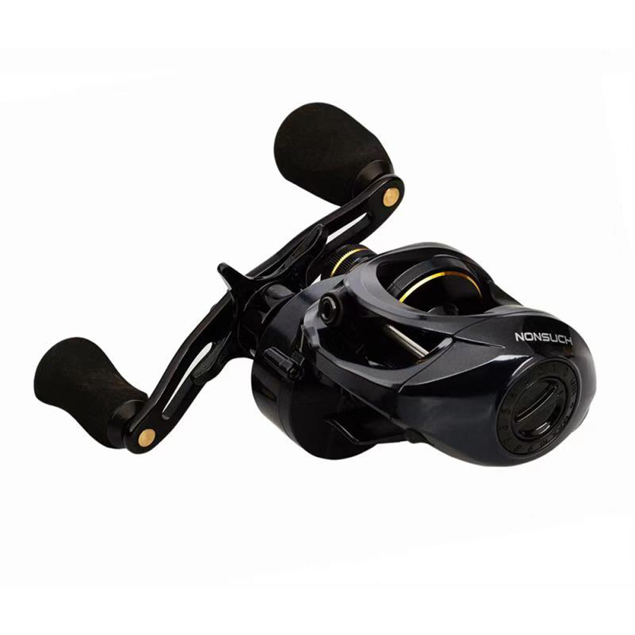 Carretel de Arremesso One-way Daiwa Super Leve 6.8: