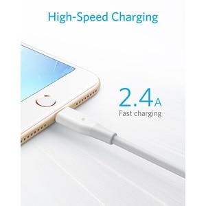 Image 5 - アンカー電力線雷appleのmfi認定lightningケーブルiphone xs/xs最大/xr/x/8/8 プラス/7/7 プラスipadミニ/proの空気 2