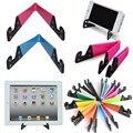 Portable Cellphone Stand Holder Foldable Adjustable Desktop Smartphone Tablet Mount Bracket for iPhone iPad