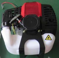 52CC 44F 5 1E44F 5 бензиновый двигатель для CG520 2 х тактный рюкзак с питанием бензопила триммерный опрыскиватель, земельный шнек сверлы, буровыми дв