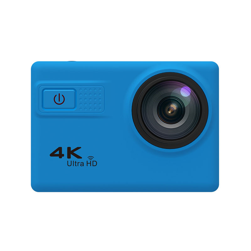 F68B Action Camera 4K Wifi 2.0LCD Action Cam UHD Waterproof Sport Outdoor Video Camera 12MP 170 Degree Mini DV Camcorder