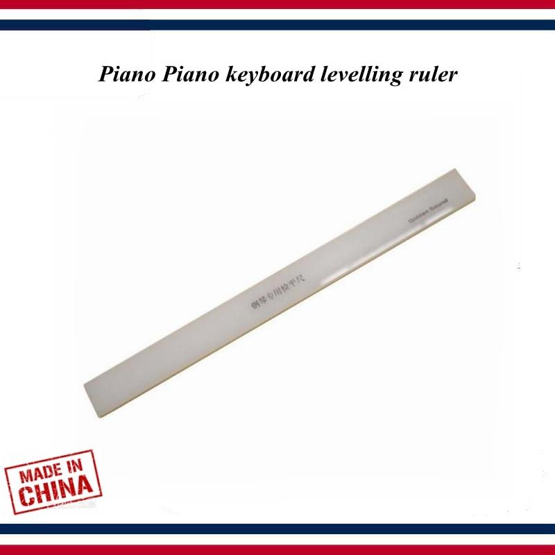 Piano Tuning Tools Accessories - Piano Piano Keyboard Levelling Ruler , Measuring Tool - Piano Parts