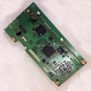 Image 2 - Placa madre grande Togo Placa de circuito principal piezas de reparación de PCB para Nikon D3400 SLR