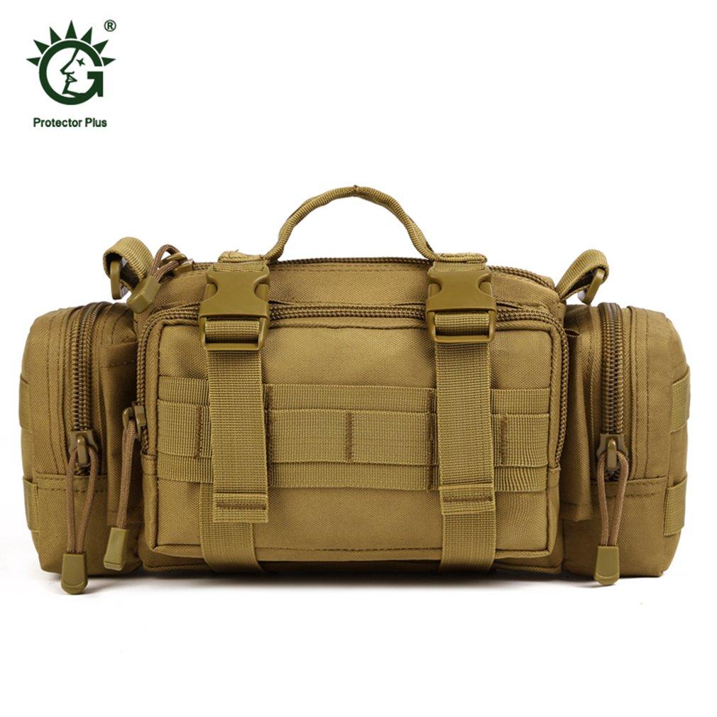 Escursione 4 Nylon In Vita 1 5 Tactical Durable Campeggio Body Grande Caccia Pacchetto 7 Capacità 6 Impermeabile Sacchetto Cross 3 Per 2 Bag Della Di 8 7pqxZqO1w