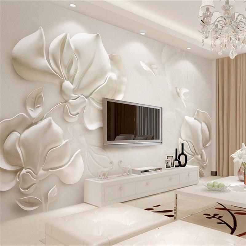 behang per m2 wandpaneel mat structuur wallface deco