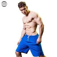 Hot Brand Men Sport Shorts Drawstring Shorts Soccer Leggings Gym Basketball Training Trouser Athletics Running Track